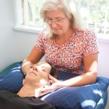 Craniosacral Therapy Jericho Physio Point Grey