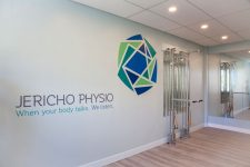 Jericho Physio New Renovations Point Grey Vancouver