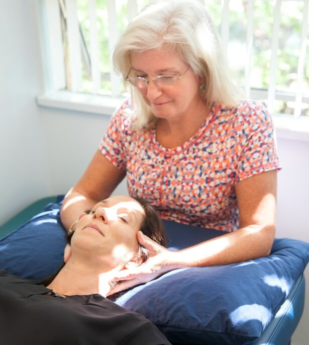 Craniosacral Therapy Specialists Vancouver