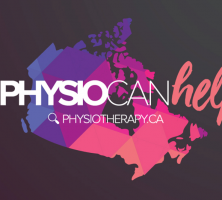 May is National Physiotherapy Month!