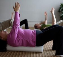 Winter Feldenkrais® Classes Vancouver