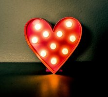 Celebrate Heart Health Month!