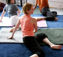 Summer Feldenkrais® Classes Vancouver