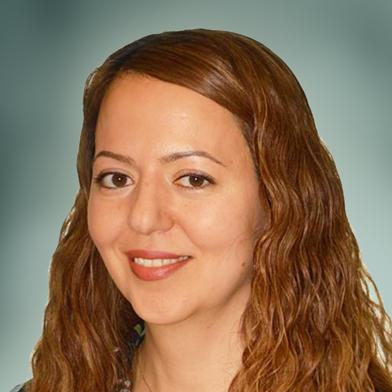 Maryam Sharifnejad Jericho Physio